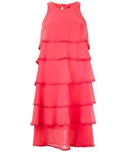 Blumarine | Layered Flared Dress Size 44
