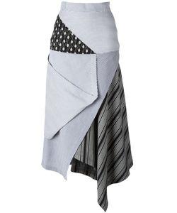 J.W. Anderson | J.W.Anderson Asymmetric Skirt 8