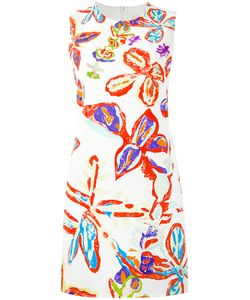 Peter Pilotto | Printed Shift Dress