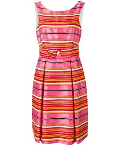 P.A.R.O.S.H. | P.A.R.O.S.H. Striped Dress L