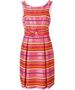 P.A.R.O.S.H. | P.A.R.O.S.H. Striped Dress L