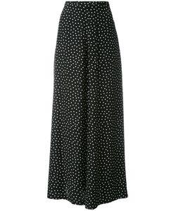P.A.R.O.S.H. | P.A.R.O.S.H. Long Polka Dot Skirt Size Medium