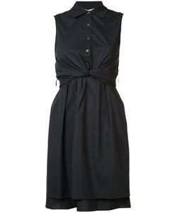 Derek Lam 10 Crosby | Twist Effect Dress Size 4