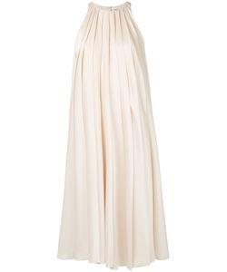 Lanvin | Плиссированное Платье