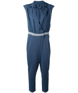 Lorena Antoniazzi | Fitted Jumpsuit