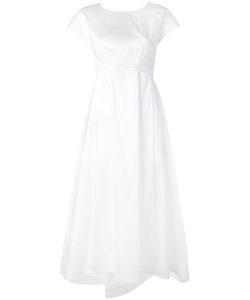 Jil Sander Navy | Shift Dress Size 34
