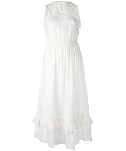 Ulla Johnson | Frill Hem Dress