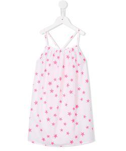 Sunuva | Star Print Strappy Dress 6 Yrs