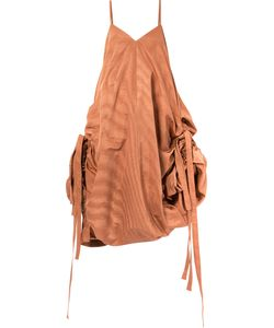 Y / PROJECT | Расклешенное Платье