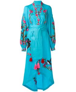 Yuliya Magdych | Платье Swallows