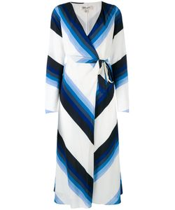 Diane Von Furstenberg | Midi Wrap Dress