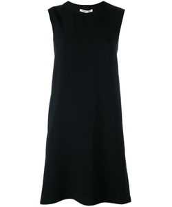 Helmut Lang | Sleeveless Shift Dress