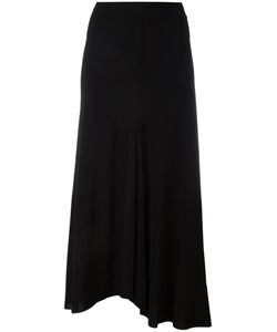Alberto Biani | Long Asymmetric Hem Skirt 44