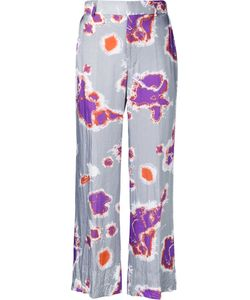 Theatre Products   Printed Palazzo Pants
