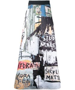 Alice + Olivia | Meryl Maxi Skirt Size 10