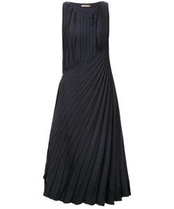 Nehera | Plisse Dress 36 Cupro/Polyester