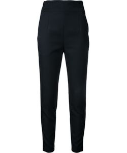 En Route | High Waisted Trousers 1 Polyester