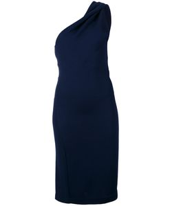 Dsquared2 | Twisted One-Shoulder Dress S