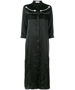 Gaëlle Bonheur | Длинное Платье-Рубашка