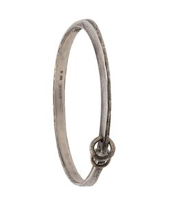 HENSON | Linked Bangle Adult Unisex Medium