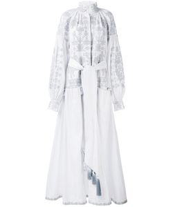 Yuliya Magdych | Платье Litopys