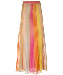 Missoni | M Seaming Maxi Skirt