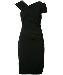 Talbot Runhof   Moa Asymmetrical Dress