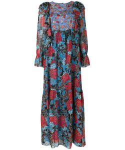 See By Chloe | Dream Print Peasant Dress