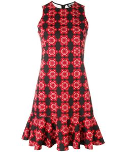 Holly Fulton | Print Dress 10 Cotton