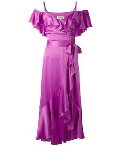 Temperley London   Платье Carnation
