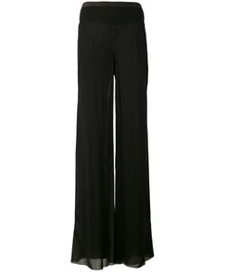 Rick Owens | Flared Trousers 40