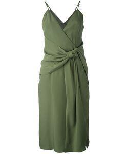 C/MEO | Gathered Dress L