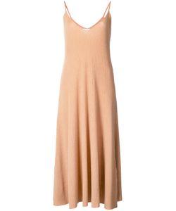 RYAN ROCHE | Ribbed Circle Dress