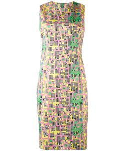 Ultràchic | City Print Dress Size 44