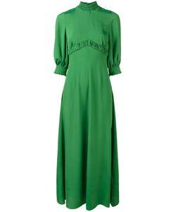 Emilia Wickstead   Длинное Платье Natasia