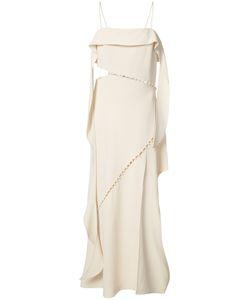 Jonathan Simkhai   Asymmetric Style Dress Size 12
