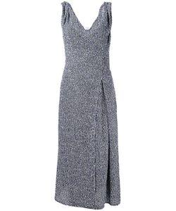 Victoria Beckham   Платье С V-Образным Вырезом