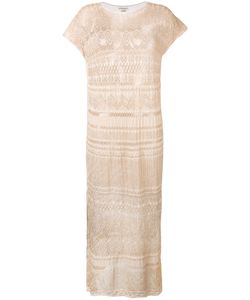Faliero Sarti | Lace Maxi Dress
