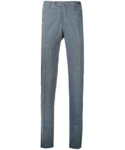 Pt01   Slim-Fit Tailored Trousers Size 50