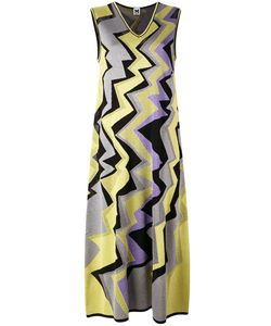 Missoni | M Zigzag Midi Dress