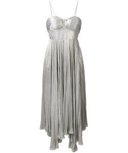 Maria Lucia Hohan | Nakia Dress 38 Viscose Fibre