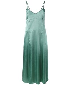 Forte Forte | Long Slip Dress Size Ii