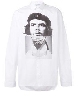 Neil Barrett | Che Guevara Print Shirt