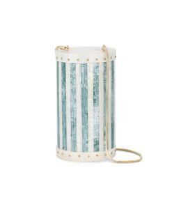 Nathalie Trad | Alexis Cylinder Bag Women