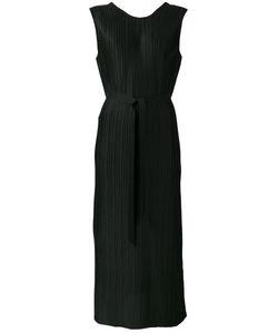 Christian Wijnants | Sleeveless Pleated Dress Size 38