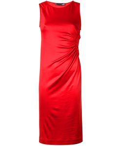 Love Moschino | Gathered Detail Dress