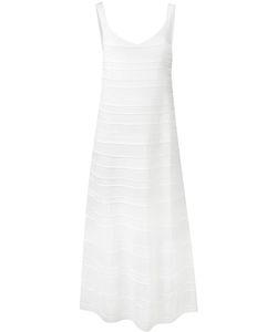 D.exterior | Платье С Вышивкой