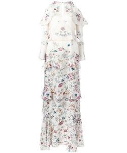 VILSHENKO | Annabelle Dress 8 Silk