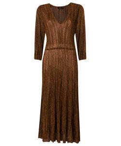Gig | Knit Midi Dress P