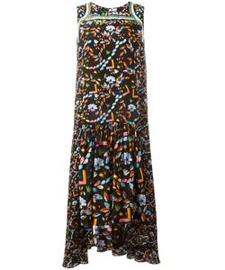 Peter Pilotto | Jewel Print Dress Size 10